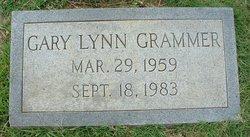 Gary Lynn Grammer