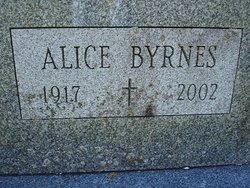 Alice <i>Byrnes</i> Baldwin