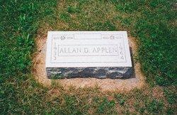 Allan Dean Applen