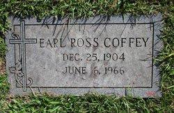 Earl Ross Coffey
