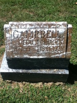 J, Edd Campbell