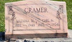 Carl Anton Cramer