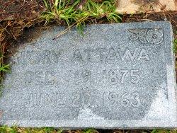 Audry Hammer Attaway