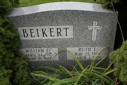 Ruth L <i>Fleming</i> Beikert