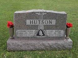 Carl Wayne Hutson