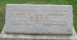 Andrew H. Burr