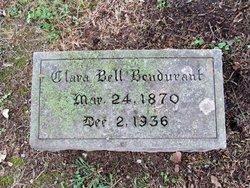 Clara Bell Bondurant