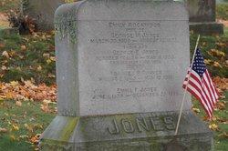 Frances P. <i>Thayer</i> Jones