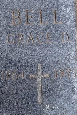 Grace D Bell