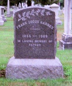 Frank Dodd Barnes