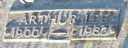 Arthur Lee Been