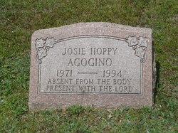 Josie Hoppy Agogino