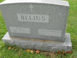 Patricia <i>Weiler</i> Belius