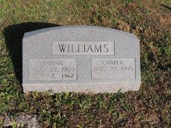 Charlie Ick Williams