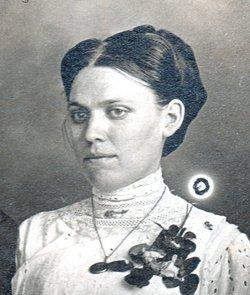Ethel Rose <i>Fisher</i> Evermon