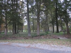 Jolliff Cemetery