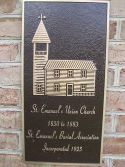 Saint Emanuels Union Cemetery