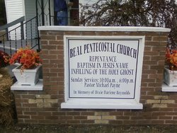 Beal Cemetery