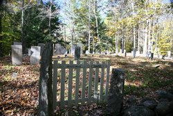 Weed's Mills Cemetery