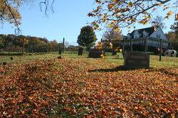 Pettyjohn Cemetery