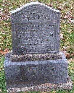 John William Locke