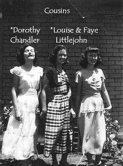 Dorothy Jean <i>Chandler</i> King