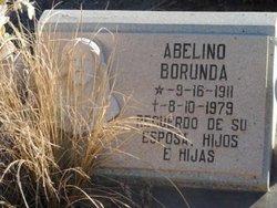Abelino Borunda