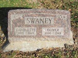 Oliver Swaney