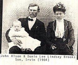Irvin Virgil Brooks