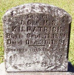 Walter Kilpatrick