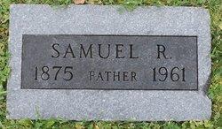 Samuel Robert Hewitt