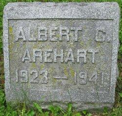 Albert Clyde Arehart