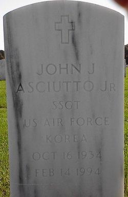 John Joseph Asciutto, Jr