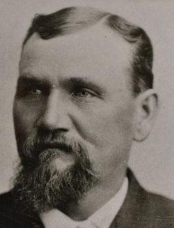 John James Cummings