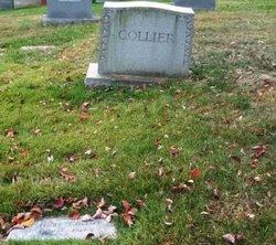 Edith Wells <i>LeFever</i> Collier