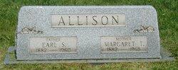 Earl Samuel Allison