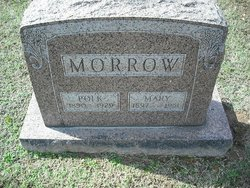 Polk Morrow