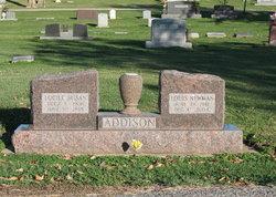 Lucile Addison