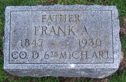 Frank A. Conner