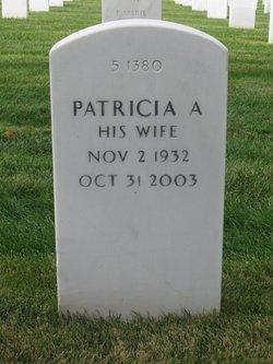 Patricia A Klappstein