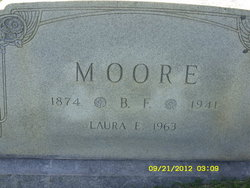 B F Moore