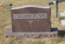Bertie Lou <i>Emch</i> Chamberlain