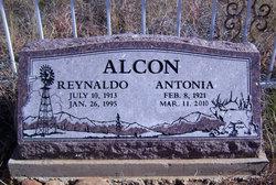 Antonia <i>Vigil</i> Alcon