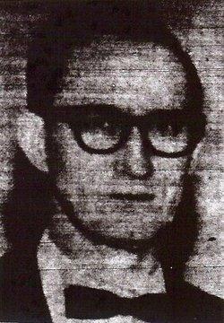 Donald John Don MacGregor