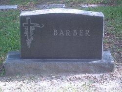Robert E Barber