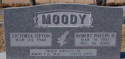 Robert Phelps Chip Moody, II