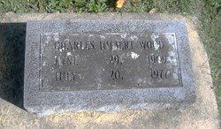 Charles Hubert Wood