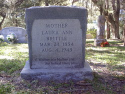 Laura Ann <i>Hightower</i> Brittle