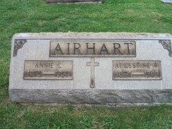 Annie C. <i>Lance</i> Airhart