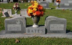 Annie Lee <i>Shoemaker</i> Bates